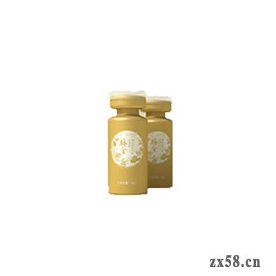 绿之韵脉金小金瓶黄精固体饮料