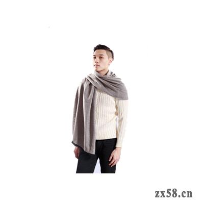绿之韵磁疗围巾(净色舒适版)(新品)