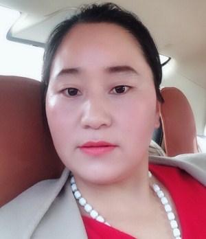 罗麦直销员吴雨璇