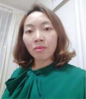 婕斯贺老师