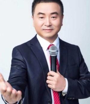 罗麦经销商邱培荣
