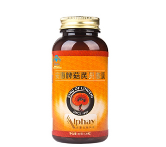 胃病能吃安惠牌菇芪灵胶囊调理吗?
