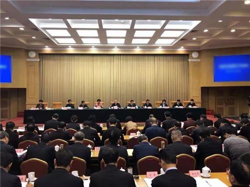 张茅在全国市场监管工作会议上强调 凝心聚力服务全局 开创市场监管工作新局面