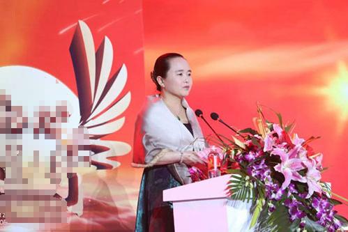 安然副董事长、总裁梁浩:心中有爱 你我同行