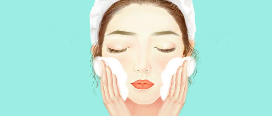 美容护肤要知道去角质!讲解正确去角质方法!
