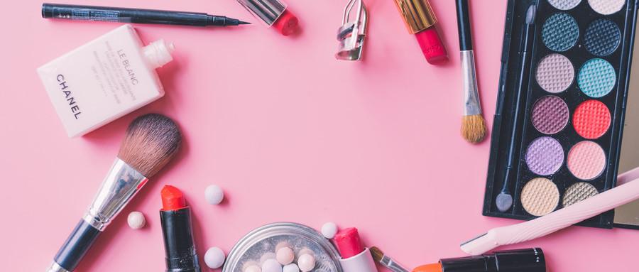 化妆品直销