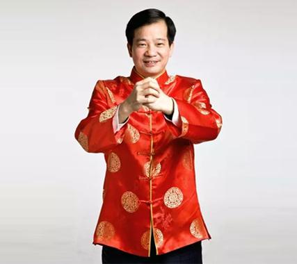 陈怀德:砥砺奋进,为爱前行 打造世界品牌