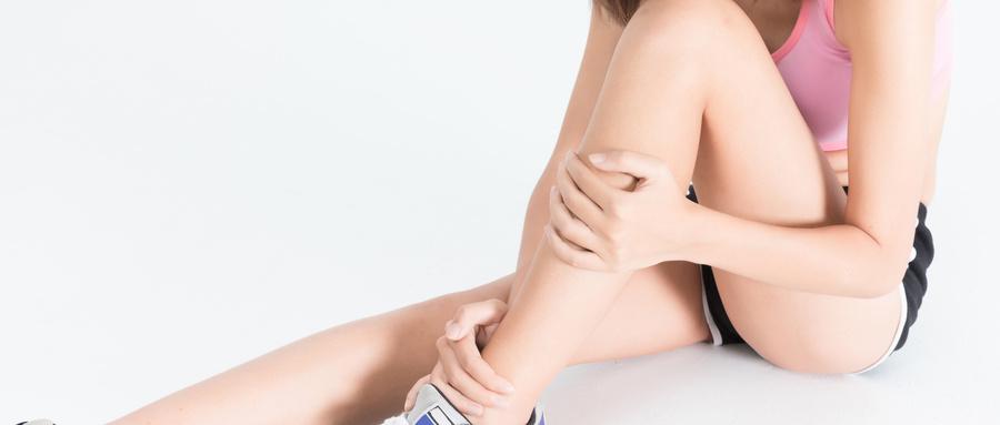 孕期为什么会抽筋?怎么缓解这症状?