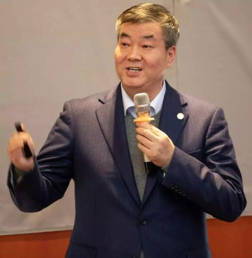 三八妇乐袁晓峰:发挥平台优势,汇聚各方力量