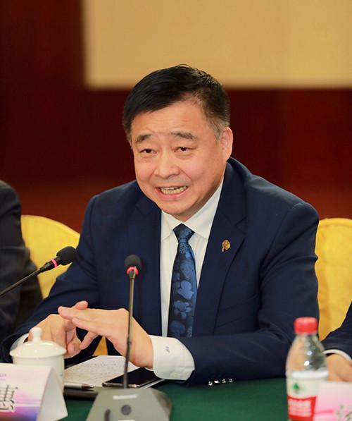 安惠公司董事长陈惠:高质量推进企业发展
