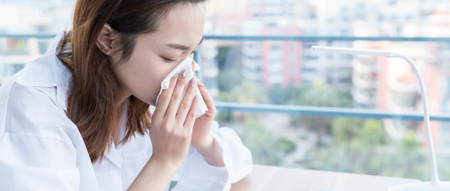 预防感冒饮食的注意事项!
