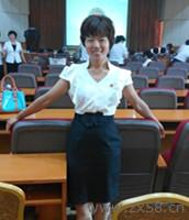 安惠赤芝(国家级健康管理师)李玲