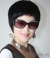 隆力奇吴老师