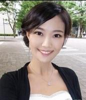 莱蒂菲直销员杨丽雯